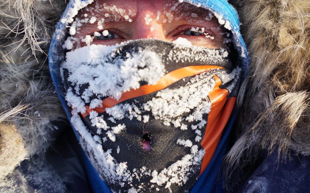 Sean Swarner: #KeepClimbing