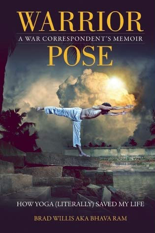 Warrior Pose,  Bhava Ram