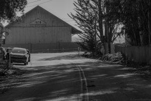 Cayucos, Central Coast CA, Hearst Castle, San Simeon, Big Sur