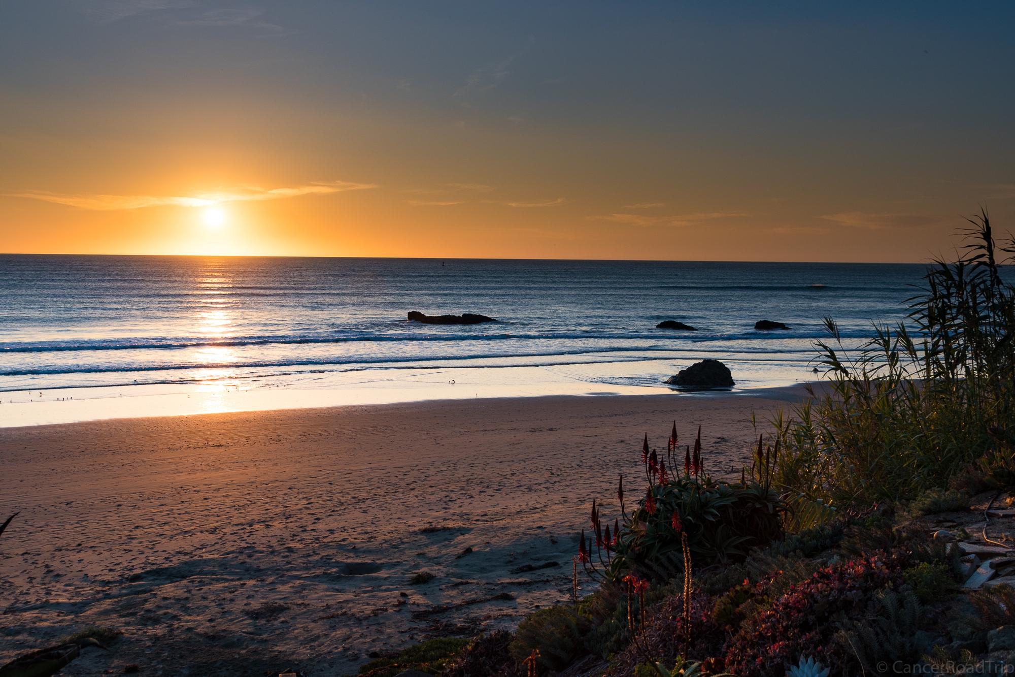 Cayucos, Central Coast CA