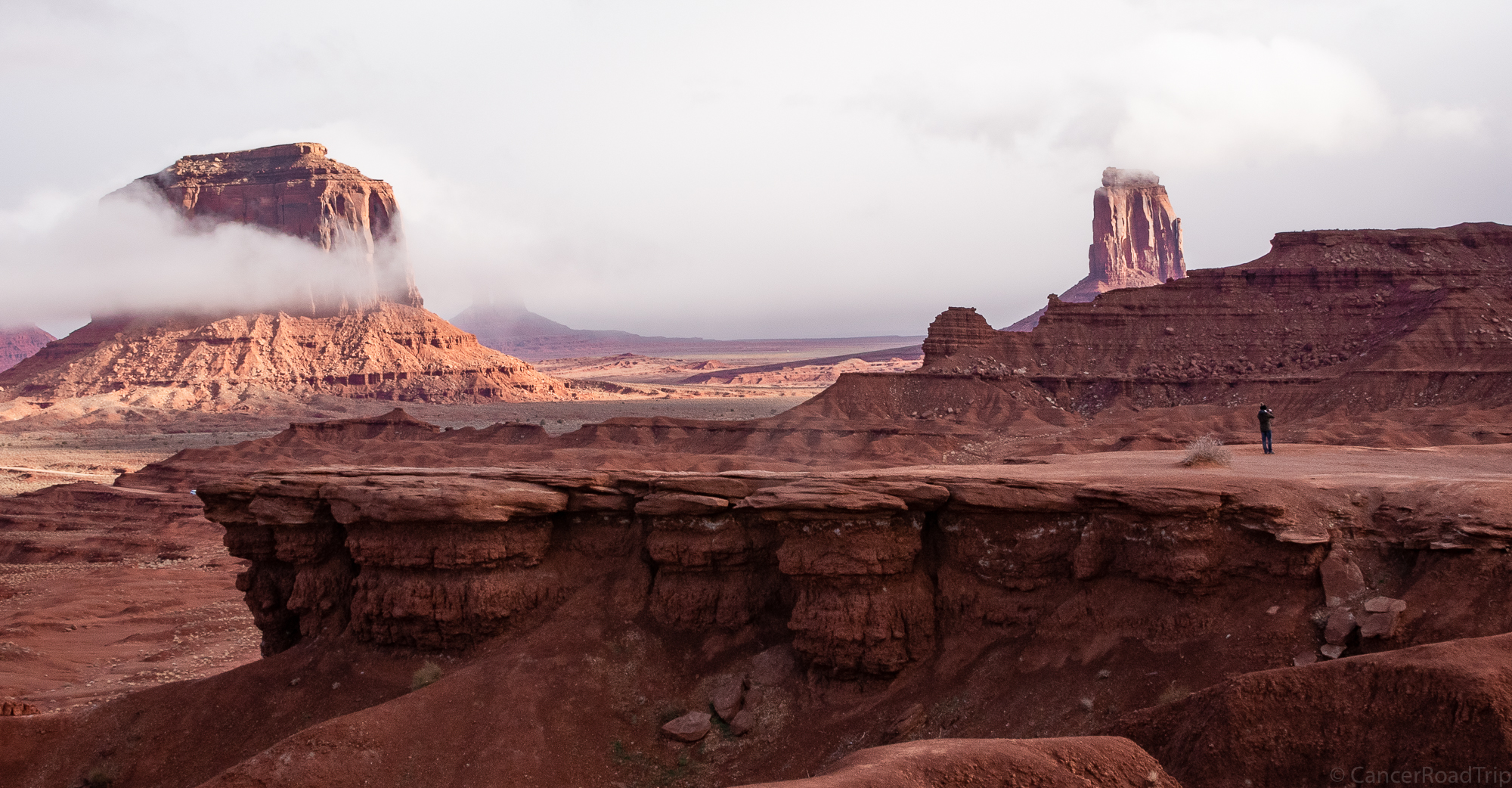 Tse Bii' Ndzisgaii, valley of the rocks, photo tours, Phillips Photo Tours, photographing Monument Valley