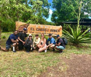 CancerRoadTrip Galapagos