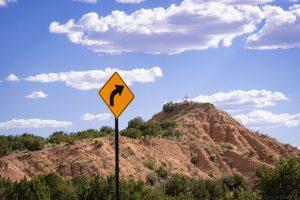 , High Road to TaosChimayo, NM