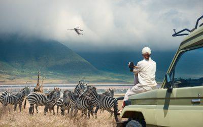 Safari Clothes: Packing for  Safari