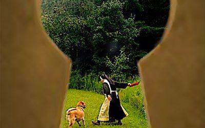 A Benedictine Retreat
