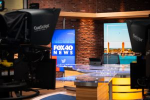 Fox Sacrametno