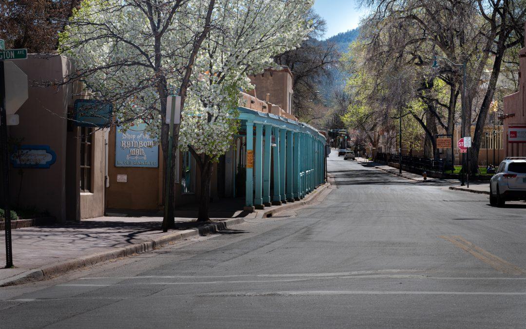 Lockdown Santa Fe