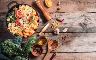 Culinary Travels In The Time of Corona