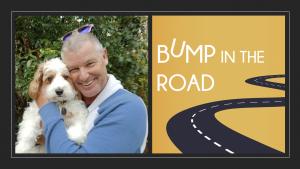 Bump In The Road: Mark Philpott
