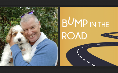 Bump In The Road: Mark Philpott