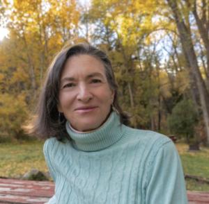 Wendy Wagner Portrait